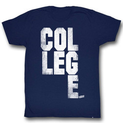 Image for Animal House T-Shirt - College Scrabble
