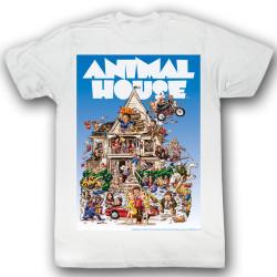 Image for Animal House T-Shirt - Big House