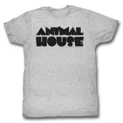 Image for Animal House T-Shirt - Logo