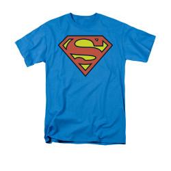 Image for Superman T-Shirt - Logo