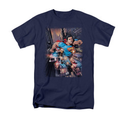 Image for Superman T-Shirt - Action Comics #1