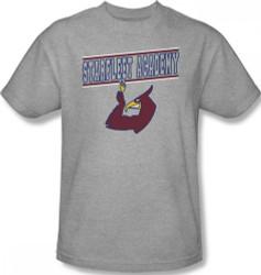 Image for Star Trek T-Shirt - Starfleet Academy Phoenix