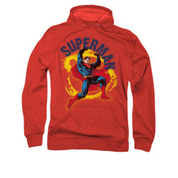 Image for Superman Hoodie - A Name To Uphold
