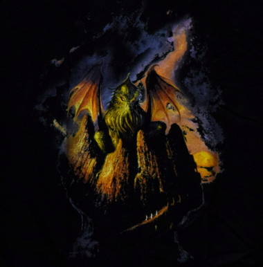 Image for House of Cthulhu T-Shirt