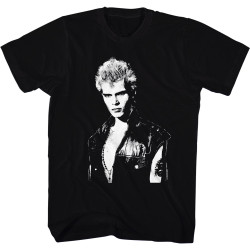 Image for Billy Idol T-Shirt - Vest