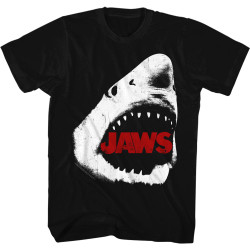 Image for Jaws T-Shirt - Comin' for You
