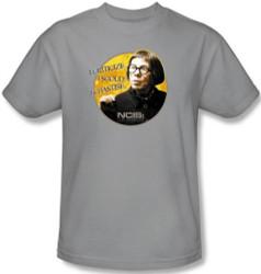 Image Closeup for NCIS: Los Angeles Hetty T-Shirt