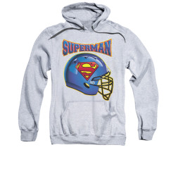 Image for Superman Hoodie - Helmet