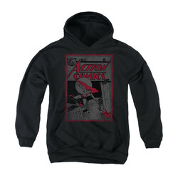 Image for Superman Youth Hoodie - Action Comics 23