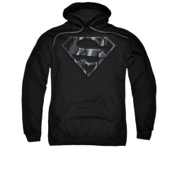 Image for Superman Hoodie - Mech Shield