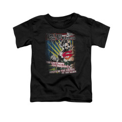 Image for Superman Toddler T-Shirt - Last Hope