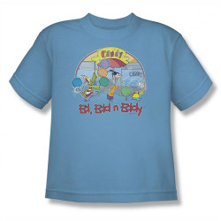 Image for Ed Edd n Eddy Jawbreakers Youth T-Shirt