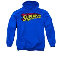 Image for Superman Hoodie - Superman In