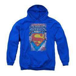 Image for Superman Youth Hoodie - Legendary
