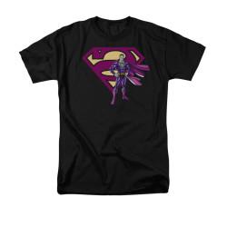 Image for Superman T-Shirt - Bizarro & Logo