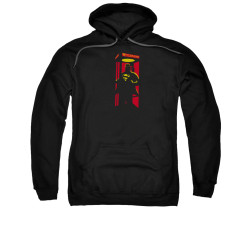 Image for Superman Hoodie - Super Booth