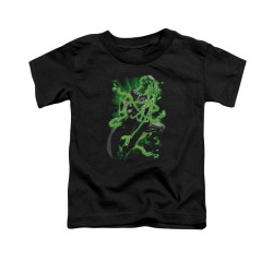Image for Superman Toddler T-Shirt - Kryptonite Chains