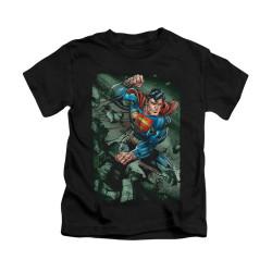 Image for Superman Kids T-Shirt - Indestructible