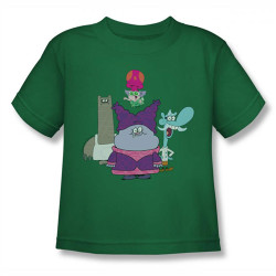 Image for Chowder Group Kids T-Shirt