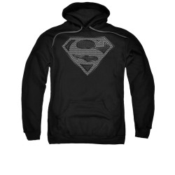 Image for Superman Hoodie - Chainmail