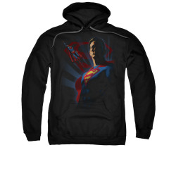 Image for Superman Hoodie - Super Deco