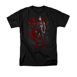 Image for Superman T-Shirt - Aftermath