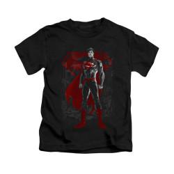 Image for Superman Kids T-Shirt - Aftermath