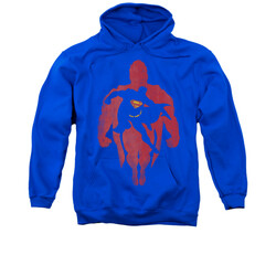 Image for Superman Hoodie - Super Knockout