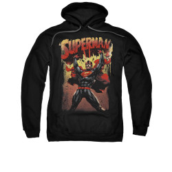 Image for Superman Hoodie - Lift Up