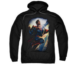 Image for Superman Hoodie - Ck Superstar