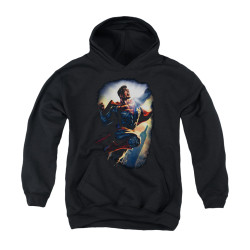 Image for Superman Youth Hoodie - Ck Superstar