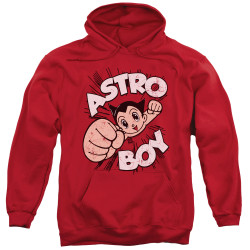 Image for Astro Boy Hoodie - Flying