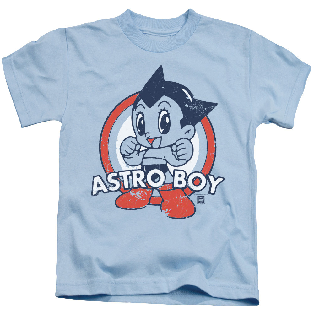 ad27aac83 Astro Boy Kids T-Shirt - Target. Loading zoom