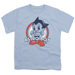Image for Astro Boy Youth T-Shirt - Target