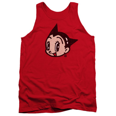 Image for Astro Boy Tank Top - Face