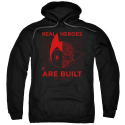 Image for Astro Boy Hoodie - Real Hero