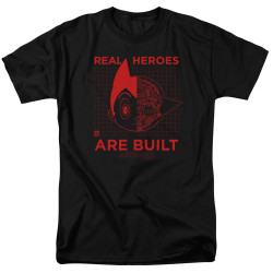 Image for Astro Boy T-Shirt - Real Hero