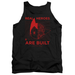 Image for Astro Boy Tank Top - Real Hero