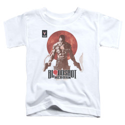 Image for Bloodshot Toddler T-Shirt - Reborn
