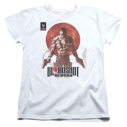 Image for Bloodshot Womans T-Shirt - Reborn