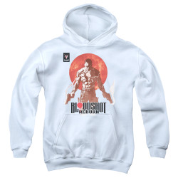 Image for Bloodshot Youth Hoodie - Reborn