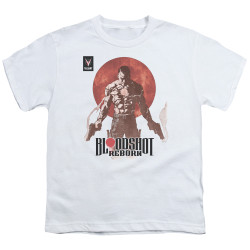 Image for Bloodshot Youth T-Shirt - Reborn