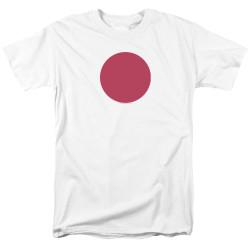 Image for Bloodshot T-Shirt - Spot