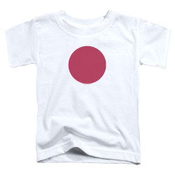 Image for Bloodshot Toddler T-Shirt - Spot