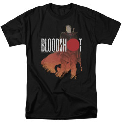 Image for Bloodshot T-Shirt - Taking Aim