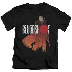 Image for Bloodshot Kids T-Shirt - Taking Aim