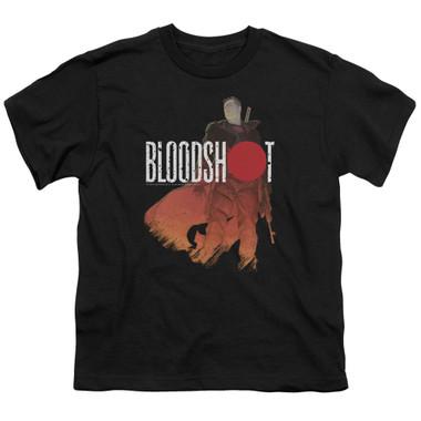 Image for Bloodshot Youth T-Shirt - Taking Aim