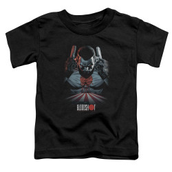 Image for Bloodshot Toddler T-Shirt - Blood Lines