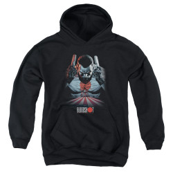 Image for Bloodshot Youth Hoodie - Blood Lines