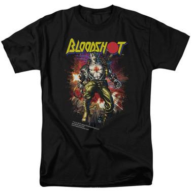 Image for Bloodshot T-Shirt - Vintage Bloodshot